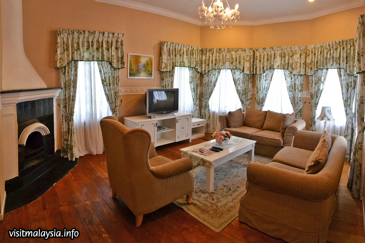Cottage Bentong Bungalow