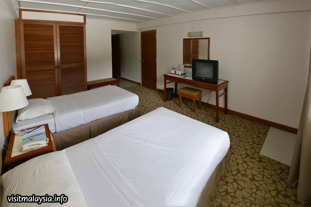 Shahzan Inn