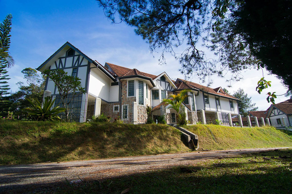 Tm Resort Sri Intan